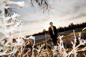 19-åriga Amanda Åström Ericsson från Nyby i Lit har chansen att få sitt manus omvandlat till teaterpjäs och en vinstsumma på 50 000 kronor. Hennes manus