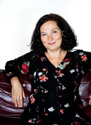 Ebba Witt-Brattström återvänder till 1970-talet.   Foto: Sara Mac Key
