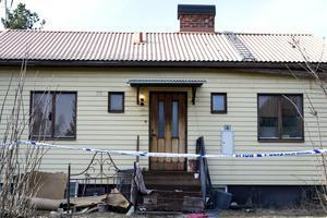 Polisen vet nu att det är försvunna Therese som hittades död, undangömd inne i huset i Långshyttan.