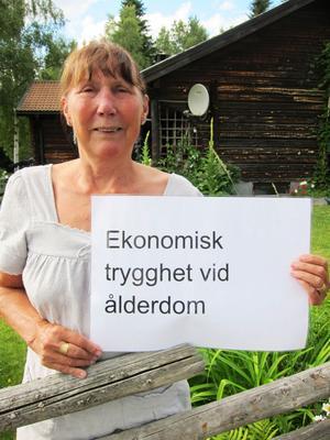 Birgitta Hedström