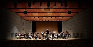 Det råder obalans i könsfördelningen när det gäller dirigenter, enligt ny statistik från föreningen Kvinnor upp på pulpen.