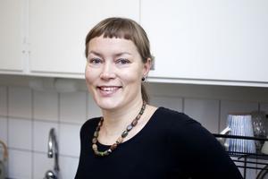 Ulrika Olsson vill få oss att tänka efter innan vi river ut fullt fungerande kök och ersätter dem med nya. Ofta med sämre kvalitet.