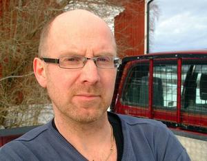 Mikael Westin (C)