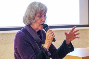 Anita Grünbaum.