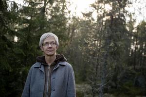 Katarina Östholm.