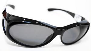 Det blir allt populärare med solglasögon utanpå sina vanliga glasögon. Polariod  448 kronor 09ced8a3efe69