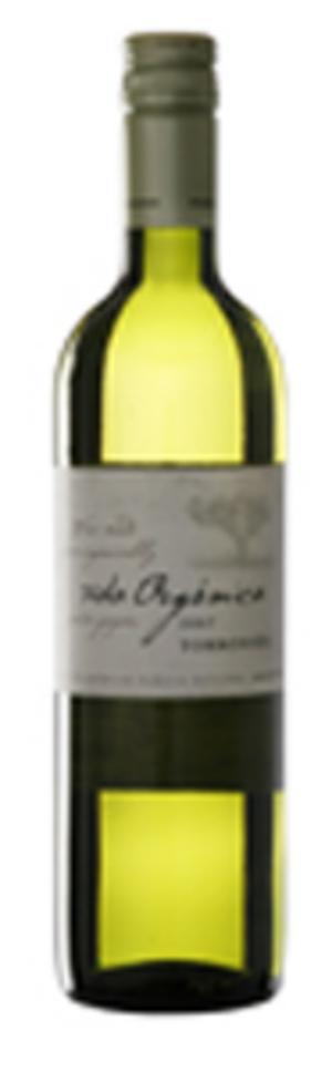 Ekologiskt fynd. Aromatiskt och syrapiggt vin på Argentinas vita nationaldruva till bra pris.