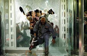 Zombierna anfaller igen i George Romeros Land of the deadFoto: Universal Pictures
