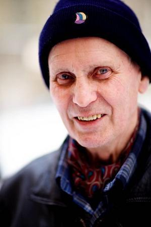 Kalle Loman, Östersund:Det kommer inte att påverka hur jag handlar. Men jag tycker att det är tokigt att de ska köra hit mjölk ända från södra Sverige.