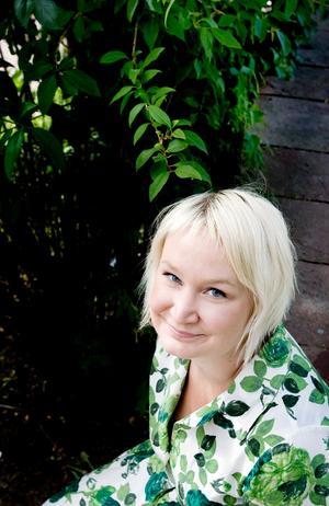 30-åriga Elin Lundgren lär vara bland de yngre på partikongressen i Älvsjö. I Gävle kommun är hon bland annat vice ordförande i socialnämnden.