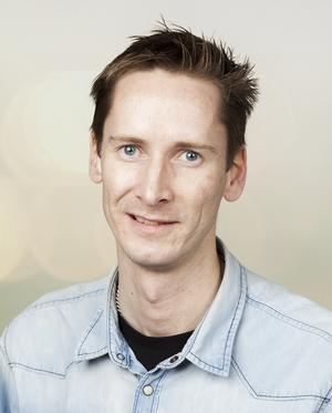 Daniel Bladh är handläggare vid Naturvårdsverket.