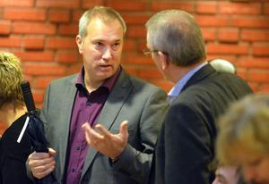 Leif Edhs (VFÅ) motion om att utreda möjligheterna till ökad öppenhet verkar gå mot avslag.