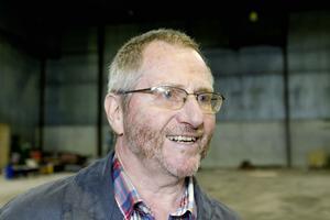 Bengt Björkman körde den 1:ans spårvagn som nu finns i spårvägssällskapets ägo redan för 63 år sedan, som 11-åring på väg till Brynässkolan.