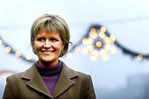 Arkivfoto.Rosornas krig. Både Ulrica Messing och Hans Wahlström kandiderar till ordförandeposten i Gävle Arbetarekommun. Vem det blir avgörs ikväll.