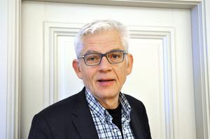 Sune Hemmingsson (C), ordförande i Brottsförebyggande rådet, uppmanar alla Säterbor till ökad vaksamhet i sina bostadsområden efter den senaste tidens inbrott.