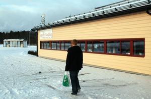Servicecentrumet i Äppelbo erbjuder en helhetslösning för kunderna. Förutom att tanka bilen och handla på Tempo kan man även äta en bit mat på värdshuset.