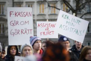 Personlig assistans är enfrihetsreform, men kan hotas om inte fusket stävjas.