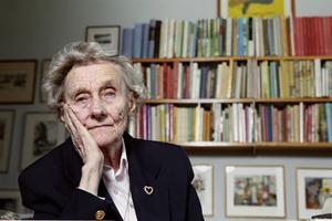 Regeringen Löfven misstolkar Astrid Lindgren, tycker signaturen Anja.