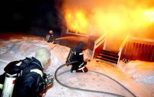 Det finns brister i underhåll och avsaknad av utrustning som måste åtgärdas innan Härjedalens kommun införlivas i Jämtlands räddningstjänstförbund.