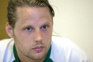Patrik Grönvall kan bli själv på topp, men skulle hellre ha en kollega vid sin sida.