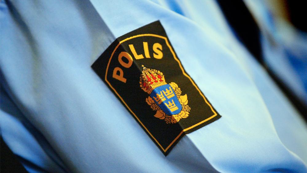 Tio forrymda fangar greps vid polisens storsatsning