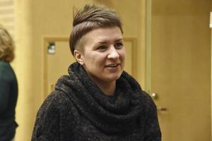 Hanna Sydhage (KD).