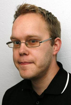 Magnus Stålbring