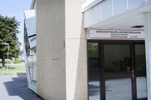 Familjecentralen föreslås få en placering i närheten av vårdcentralen på Jakobsgårdarna.