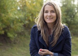 6adc6e563ac Nu är det klart: Hon blir ny kulturchef efter Gunilla Kindstrand