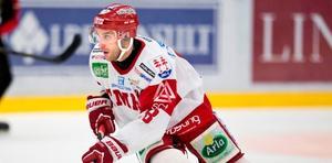 Per Hallin och hans Timrå IK gästar Svenstavik i vinter.