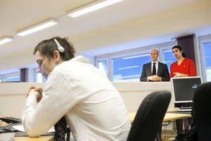HYLLADES av statsministern. 2009 gick Ringbolaget mycket bra och fick bland annat besök av statsminister Fredrik Reinfeldt. Därefter har det gått utför och företaget försattes i förra veckan i konkurs.