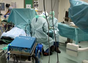 Narkossjuksköterskor vid Operationscentrum i Sundsvall skriver till Inspektionen för vård och omsorg och varnar att patientsäkerheten hotas.