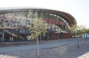 En välgörenhetsgala arrangeras i Göransson Arena den 30 september.