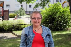 Anette Wennerström.