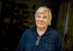 Jan Guillou säger sig aldrig ha hört talas om de flesta författare som bojkottar bokmässan.