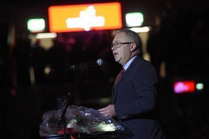 Modo Hockeys ordförande  Ulf Strinnholm är å klubbens vägnar kritisk till hockeyallsvenskans kritiska brev till Ola Lundbergs förslag och har därmed valt att inte skriva under det.
