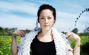 """Filmmusik. Maia Hirasawa är aktuell som kompositör av filmmusiken till SVT:s """"Stormen"""".Foto: Karin Malmhav/SvD /Scanpix"""