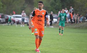 Koyar Salimi, VSK Fotboll.