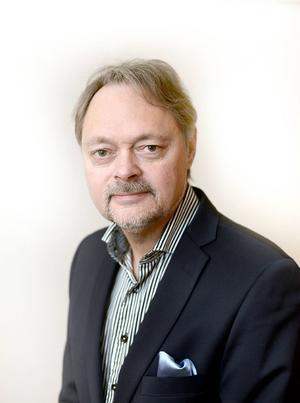 Peter Germer blir ny näringslivschef i Timrå.
