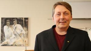 Patrik Boström (S), ordförande i socialnämnden, beklagar att öppna förskolan blir utan personal i framtiden.