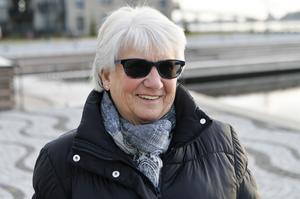 Lilian Kempe.