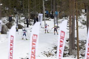 Skidor är en internationell sport och när våra klubbar når dessa framgångar med lokala förmågor borde tidningen visa att den har lite hum om idrott, skriver Stefan Permickels. Foto Mats Engfors / TT