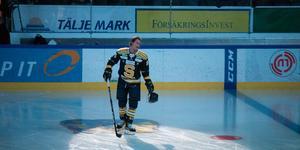 Nick Olesen ser fram emot säsongen, mycket tack vare fansen.