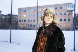 Lo Kauppi har dramatiserat Märta Tikkanens roman och skrivit all dialog. Foto: Naina Helen Jåma/TT