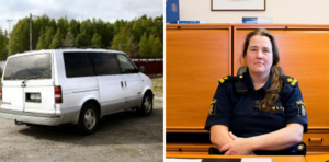 Ann-Christin Sigfridsson är polisinspektör och försäkrar att det inte finns anledning till oro.