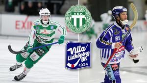 Kan Martin Landströms VSK förlänga sätta stopp för Johan Esplunds Villa i ABB Arena ikväll?