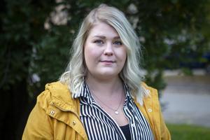 Jenny Svedberg drömmer fortfarande mardrömmar förknippade med förlossningsdepressionen.