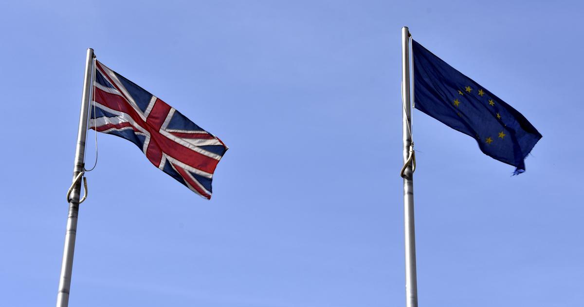 Tidsfristen för britter i Sverige nästan ute