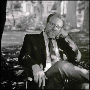 George Saunders är mer känd för att skriva i kort format men har gjort succé när han för första gången ger sig på romanformen. Bild: David Crosby
