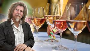 Dryckesexpert Sune Liljevall tipsar denna vecka om  nya och spännande roséviner.
